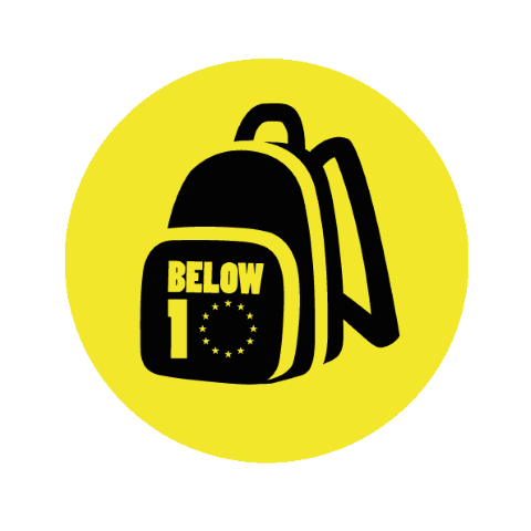 Below 10 - Brošura