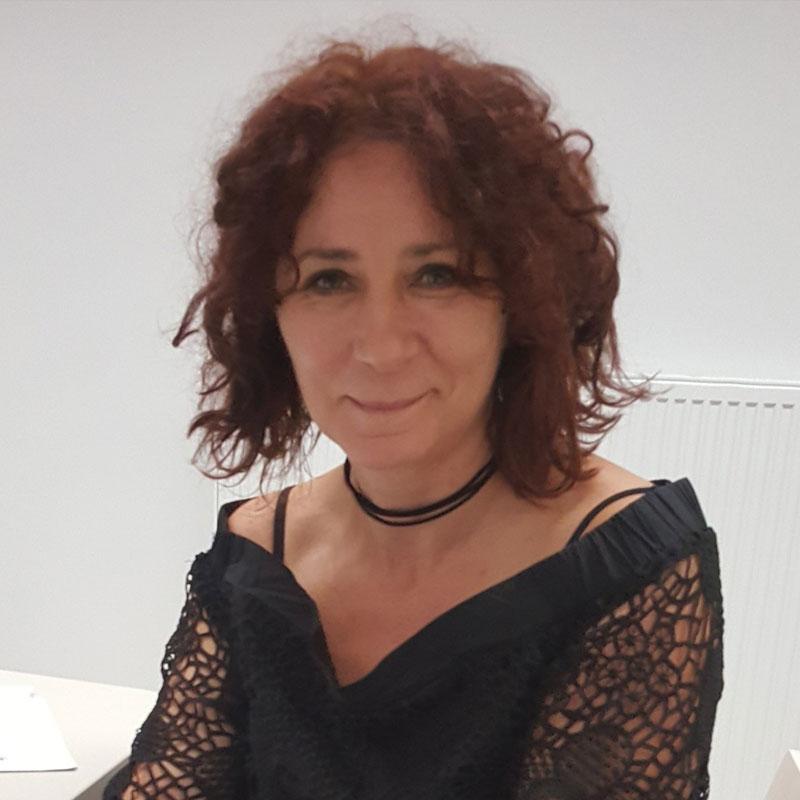 Gordana Horvat