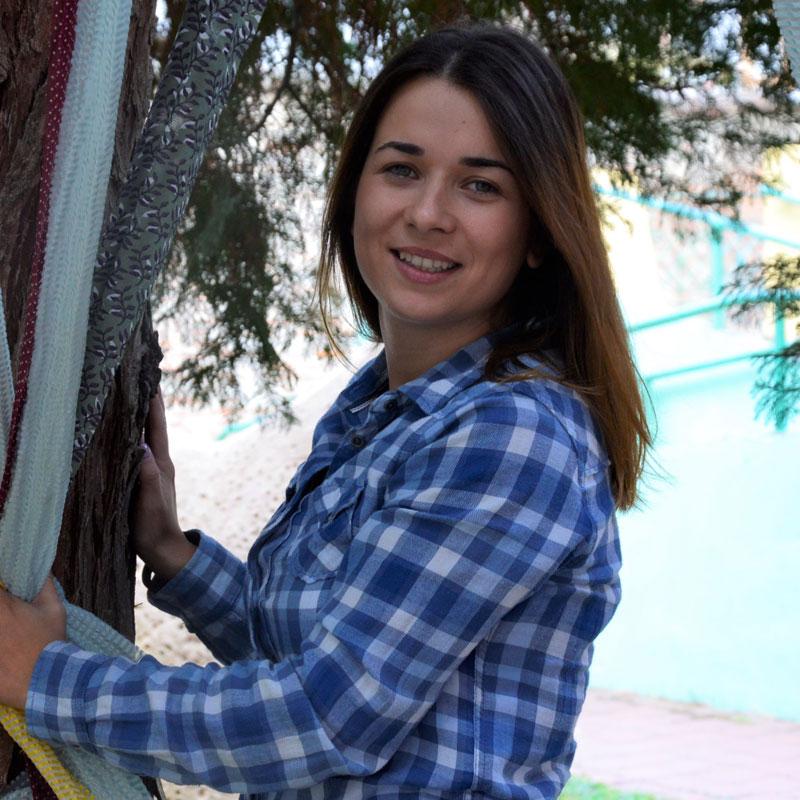 Marina Stojnović