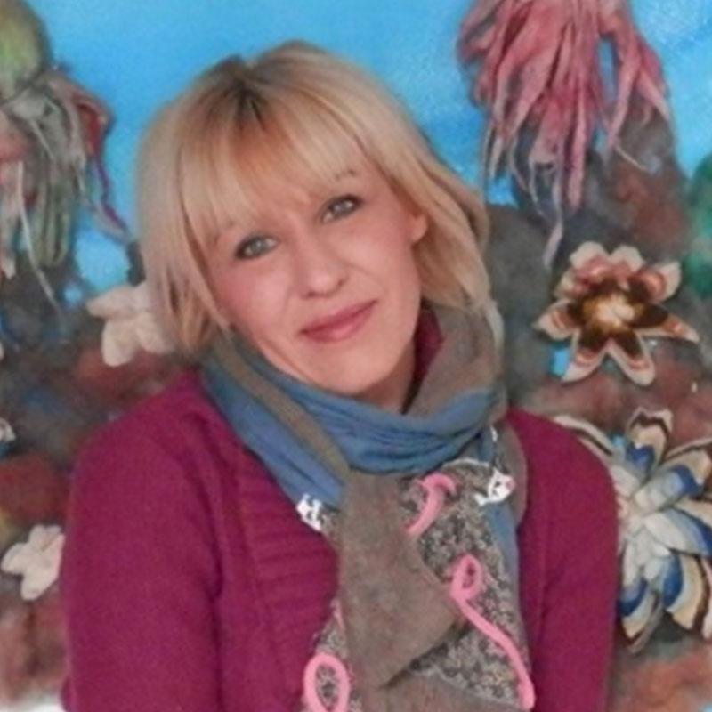 Gordana Ilakovac