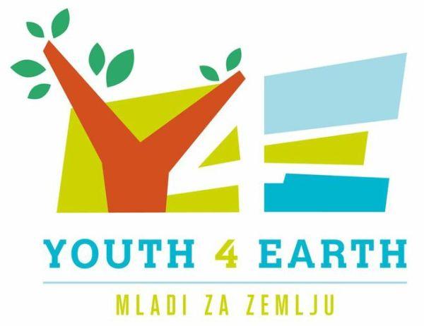 Brošura - Youth 4 Earth