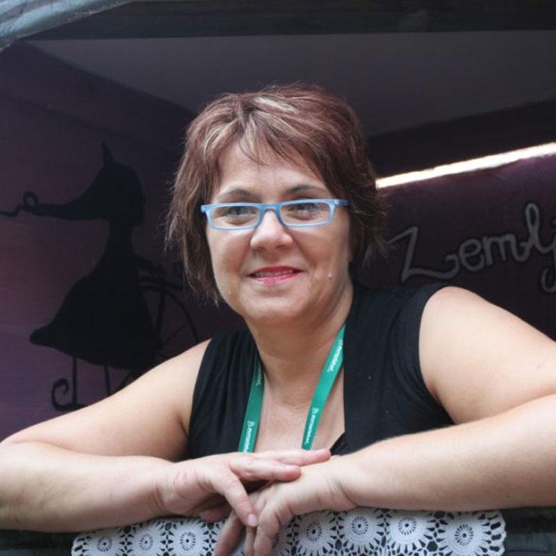 Suzana Vargović